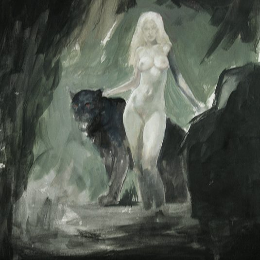 LUANA JUNGLE GIRL adult erotic comic art sexy superheroes supergurlz.net mark beachum frank frazetta tribute