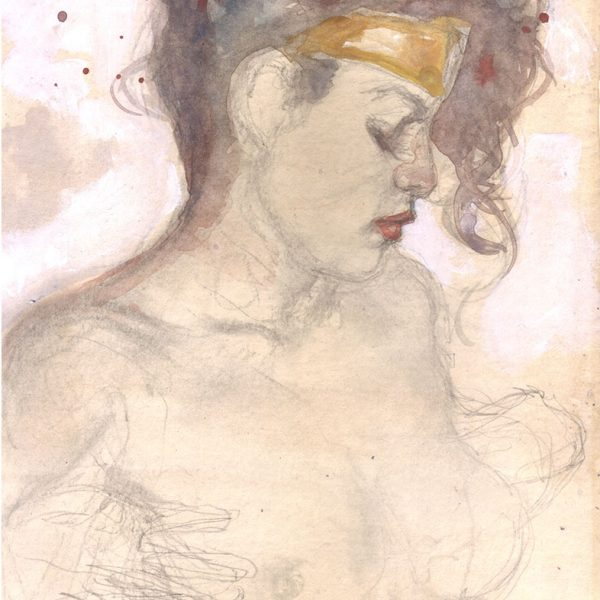Wonder Woman: Sensuality [WIP]
