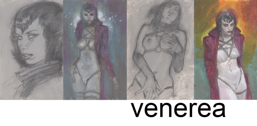 Venerea Sequence