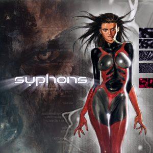 SYPHONS TPB [2004] 2