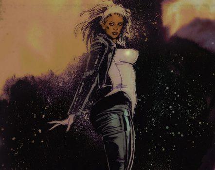 supergurLz network | m0de: superheroine sexy cosplay and art 16